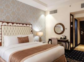 Tulip Inn Al Khan Hotel, hotel near Sharjah Paintball Park, Sharjah