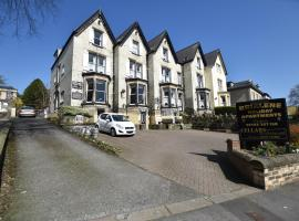 Brialene Holiday Flats, apartment in Scarborough