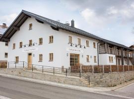 Gasthaus - Hotel FUCHS, Hotel in Mauth