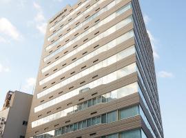 Fraser Residence Nankai Osaka, apartment in Osaka