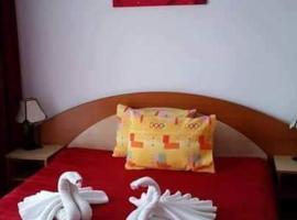 Hotel Queen, hotel din Arad