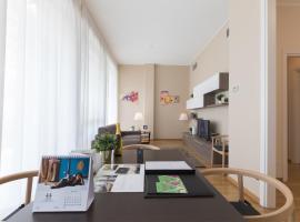 Hemeras Boutique Homes - Piazza Diaz, apartment in Milan