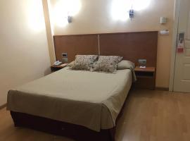 Hotel Alfonso VIII De Cuenca, hotel in Cuenca