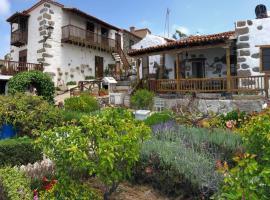 Casa Rural Tajona & Granero, country house in Adeje