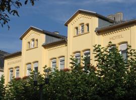 Ducky's Restaurant | Events | Hotel, Hotel in Bad Nauheim