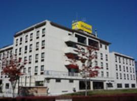 Smile Hotel Koriyama, hotel in Koriyama
