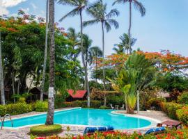 Hotel Palococo, hotel in Las Terrenas