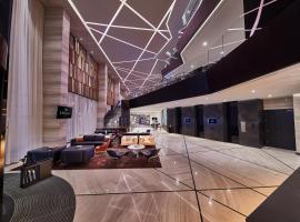 Hilton Belgrade, hotel u Beogradu
