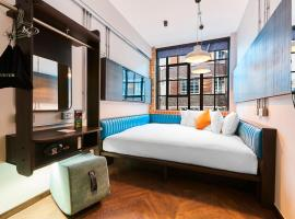 New Road Hotel, hotel a Londra
