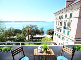 Nora Rooms, guest house in Zadar