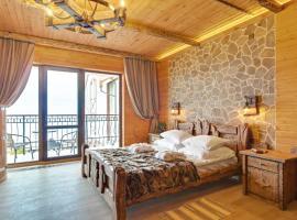 Exclusive Wild, отель в Зеленоградске