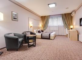Hotel Leon Spa, hotel near Zhulebino Metro Station, Moscow