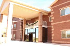Zion's Most Wanted Hotel, Hotel in Hildale