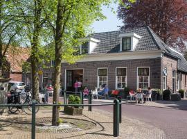 Herberg Swaen aan de Brink, hotel dicht bij: Station Vroomshoop, Den Ham