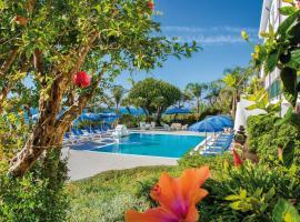 Hotel Capizzo, hotel near Chiaia Beach, Ischia