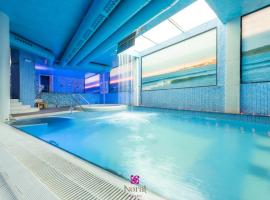 Hotel Norat Marina & Spa 4* Superior, hotel en O Grove