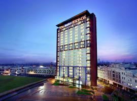 Atria Residences Gading Serpong, hotel in Serpong