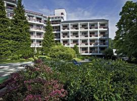 Hotel Lövér Sopron, hotel in Sopron