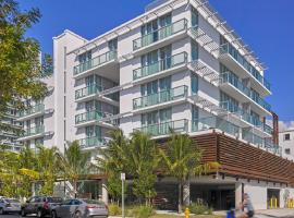Abae Hotel, hotel v Miami Beach