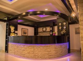 Hotel Beograd Struga, отель в городе Струга