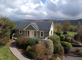 Luxury Holiday Home Bantry, hotel in Cork
