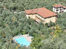 Hotel Casa Chincarini, hotel in Malcesine