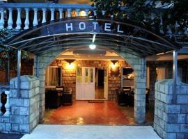 Hotel Evropa, hotel in Podgorica