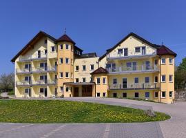 Hotel Wender, hotel a Vehlberg