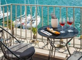Argostoli Marina Suites, apartment in Argostoli