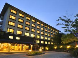 Resort Hotel Laforet Nasu, hotel in Nasu