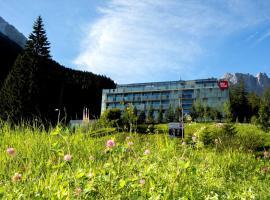 MyTirol, hotel in Biberwier