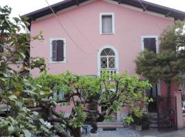Albergo Giardino, hotel a Toscolano Maderno