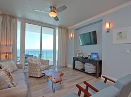 Lighthouse 714, serviced apartment in Gulf Shores