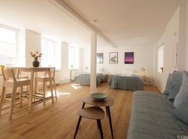Rent a place to sleep, vacation home in Copenhagen