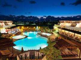 Gaia Village, pet-friendly hotel in Tigaki