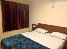 Nook Residency, room in Ooty