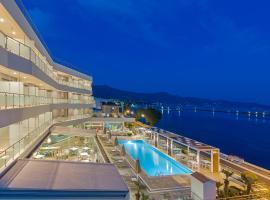 Anastasia Hotel & Suites Mediterranean Comfort, hotel in Karistos