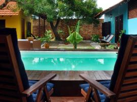 Coco Country Homes, B&B in Malacca
