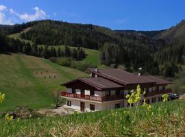 Hotel Studničky, hotel near Aquacity Poprad, Vernár