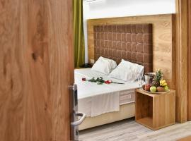 Artemis Hotel Apartments, apartment in Hersonissos