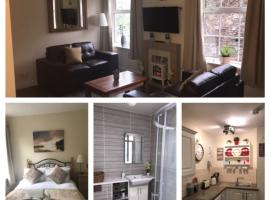 Trinity Apartments - 2A, 1-Bed Apt, Waterford City, apartment in Waterford