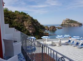 Hotel Da Maria, hotel near Aragonese Castle, Ischia