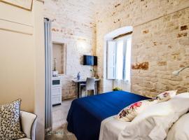 Borgo Noci, hotel in Noci