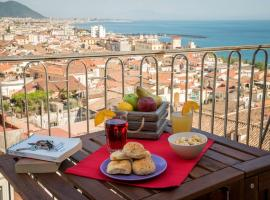 Plaium Montis Copeta, self catering accommodation in Salerno