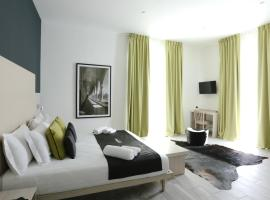 Ecumano Space, hotel near Galleria Umberto I, Naples