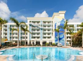 24 North Hotel Key West, hotel in Key West