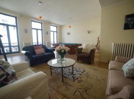 CitytripGent Apartment, hotel dicht bij: Rabot, Gent