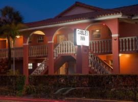 Gables Inn, hotel near University of Miami, Miami