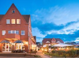 Seeblick Genuss und Spa Resort Amrum, Hotel in der Nähe von: Sportboothafen, Norddorf auf Amrum