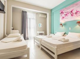 Protopapas Rooms, inn in Loutro